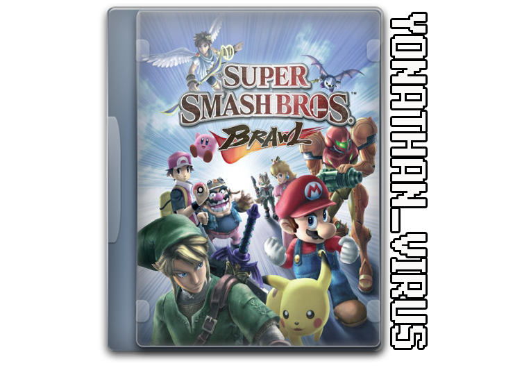Descargar ►► MEGAPOST Super Smash Bros Brawl Convertido Para PC (Gratis)