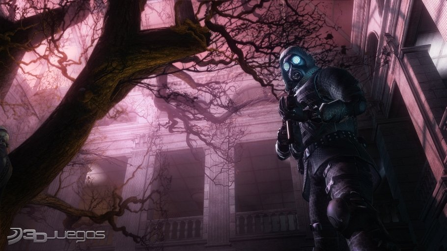 Resident Evil Operation Raccoon City (Avance)